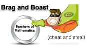 Teachers of Mathematics - Making the Magic Happen