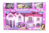Girls Doll House