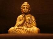 Religion: Buddhism Comes to Japan     Sec.5