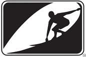 We are Midgett's Surf Shop!