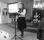 Speaking on Wednesday night service
