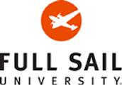 #3 Full Sail University