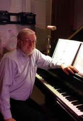 Mr. Jeffrey Walker - Music Director/Piano