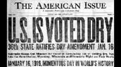 18th Amendment