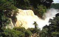 Zongo Falls (Chutes De Zongo)