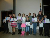 Congratulations Reflections Winners