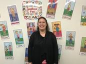 Meet Ms. Leary