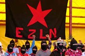 Zapatista Army of National Liberation