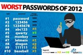 Use a password that's at least 16 characters long.