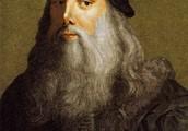 About Leonardo Da Vinchi