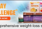 Take The Advocare 24 Day Challenge!!