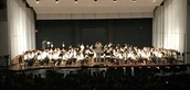 Mt. Lebanon Pyramid Band Concert