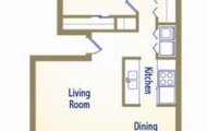 Spacious Floorplans!