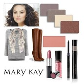 Want this look? minus the clothes :) $85