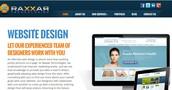 web designer lafayette