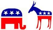democratic and republic