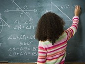 Passionate mathematicians can share their love of math with others