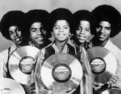 2. Jackson 5