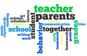 Parent Teacher Conferences (Half Day for Students)
