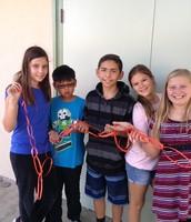 STEM Challenge Chain