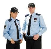 Birchwood's security