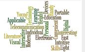 Wordle--My 25 Words