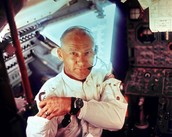 Buzz in Apollo 11