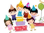 12/28日是我的生日,邀請各位來我家庭院一起同樂