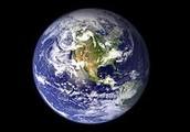 מיקום כדור הארץ ביקום הוא הכוכב הרביעי במערכת השמש