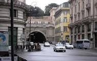 Streets of Empty Rome