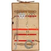Bring It Jewelry Roll (inside)