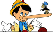 Dishonesty