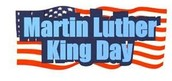 MLK Day: No School on Monday, January 18