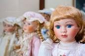 Me odiaba las muñecas.