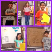 End of the Year Presentations!!