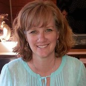Liz Hoppe, technology resource teacher