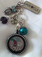 Jewelry Bar Hosted By Valerie Biladeau