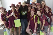 Schools' Sustainability Showcase