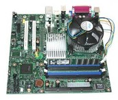 This is a motherboard