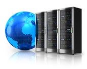 Maximizing space on hosting server with dedicated hosts