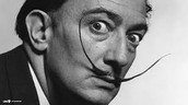 All about Salvador Dali