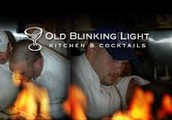 Old Blinking Light