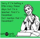 Learning Center Agenda - 8:00am