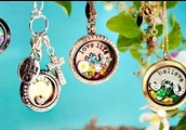 Come Over and See New Customizable Lockets that Tell Your Story