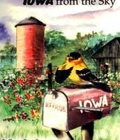 Iowa From The Sky