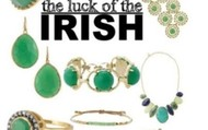 Get St. Patty's Day Style!