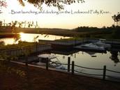 Most beautiful river site in North Carolina