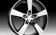 Super Sport Dallas Cowboys rims