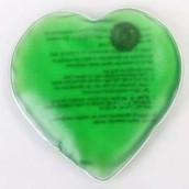 Green Handwarmer