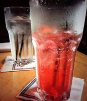 The best Shirley Temple!